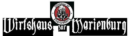 Wirtshaus zur Marienburg