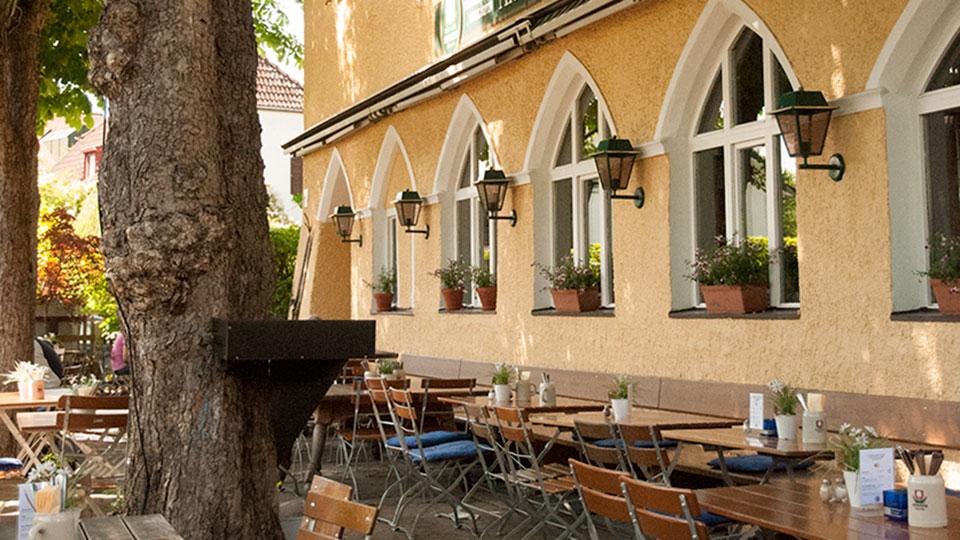 Wirtsgarten