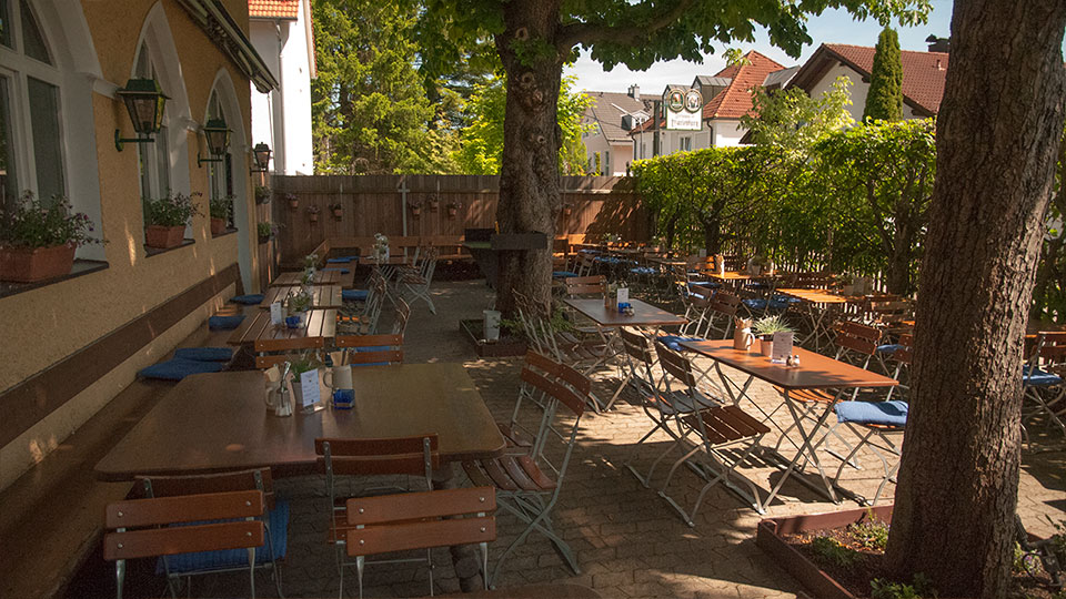 Wirtsgarten Datail